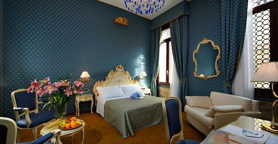HOTEL TORINO, VENEDIG ***